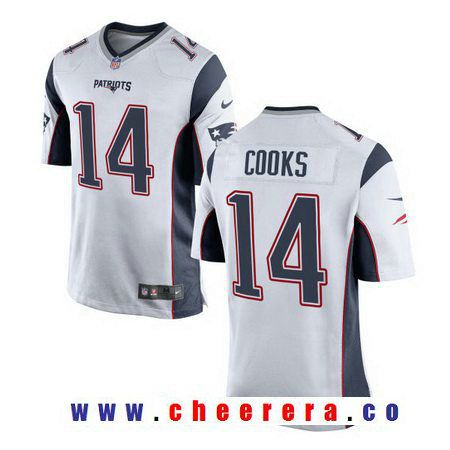 6b7f5661b discount nike patriots 14 brandin cooks navy blue team color stitched  limited tank top jersey 293aa 0d238