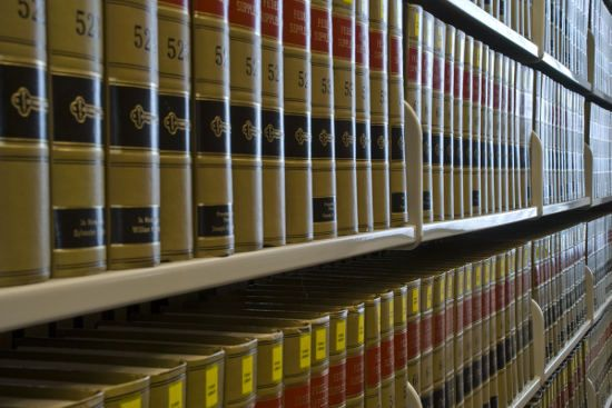 Blog que contiene artículos sobre las leyes que afectan al marketing digital.