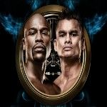 "MGM Grand, Las Vegas, Nevada, USA WBC welterweight title Floyd ""Money"" Mayweather Jr 1/8 (-800) Marcos Rene ""El Chino"" Maidana 5/1 (+500)"