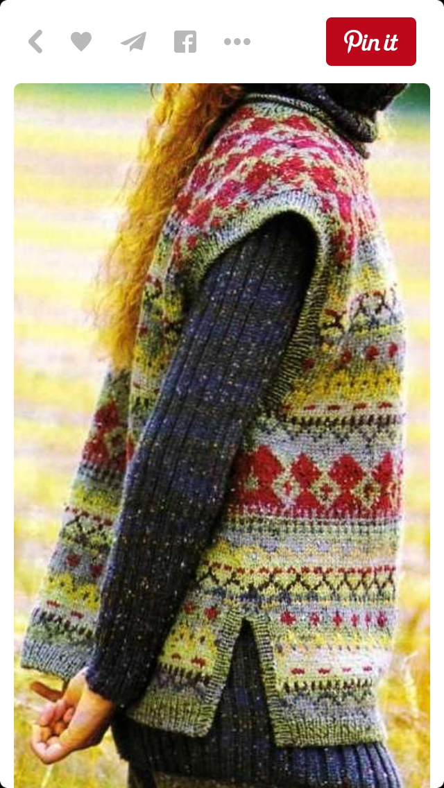 Pin de Gail la Plant en knitting | Pinterest | Tejido, Puntos y ...