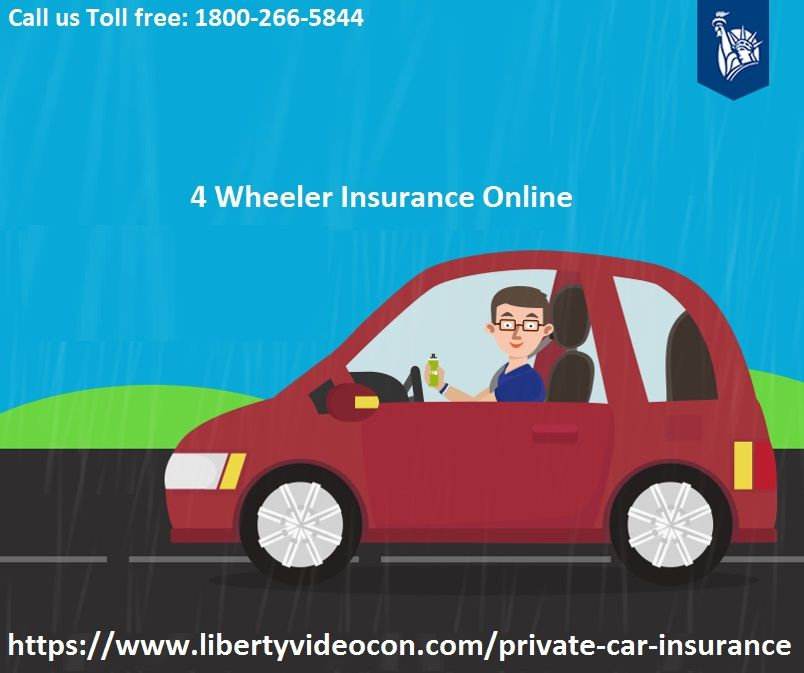 How To Find Best 4 Wheeler Insurance Company Online With Various