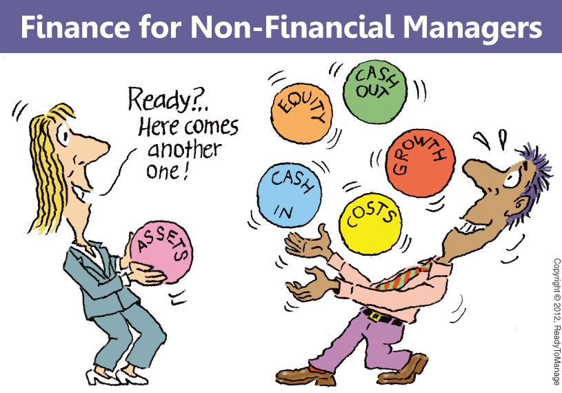 Top 10 Best Books on Finance for Non Finance Managers