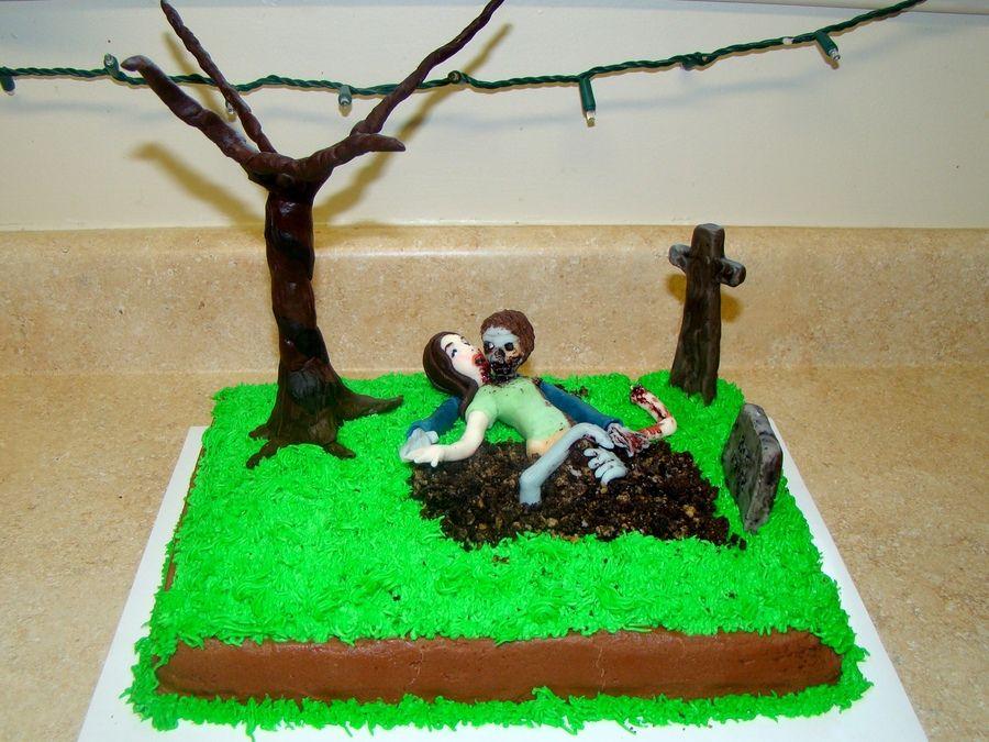 Bday cake ideas on Pinterest