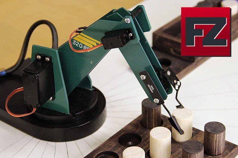 4 axis robot arm diy robotic arm diy robot arm robot