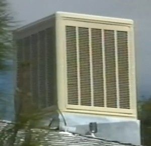 Swamp Cooler Vs Air Conditioning Swamp Cooler Air Conditioning Maintenance Cooler