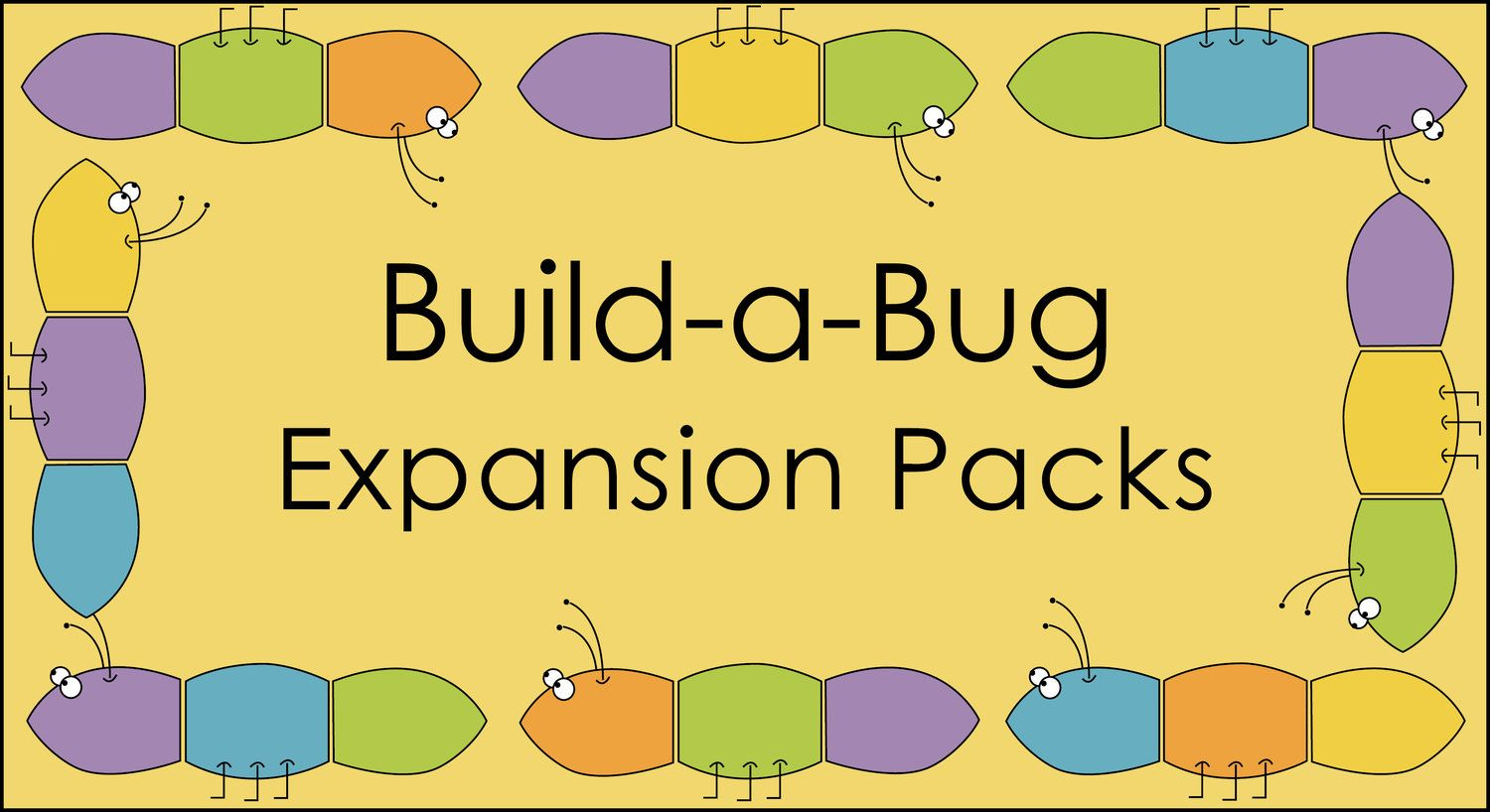 Build A Bug Banner For Website With Images