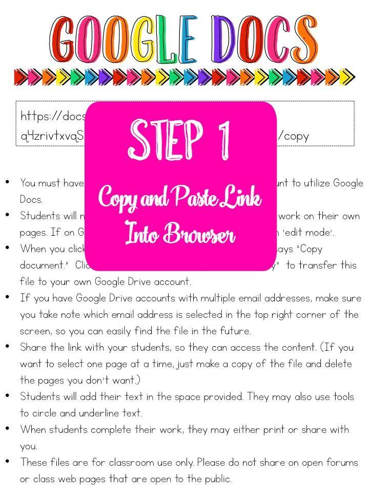 Google Classroom using Google Docs in your classroom-complete - fresh google docs certificate template