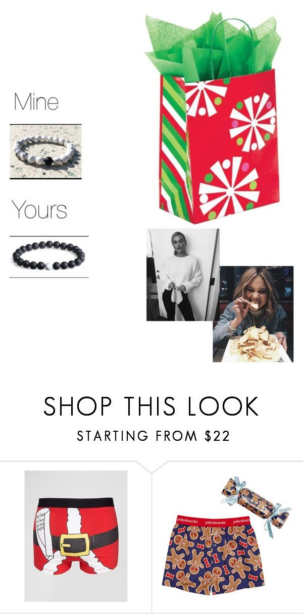 """""""To my cal pal ❤️-Bay"""" by greenday-gurls ❤ liked on Polyvore featuring Fuct SSDD"""