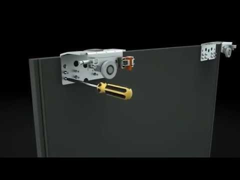 Guida al montaggio di Armadio al Centimetro - Sistema ...