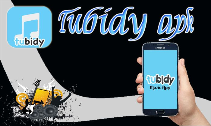 Tubidy apk Latest Version [1.3.6] Download on Android