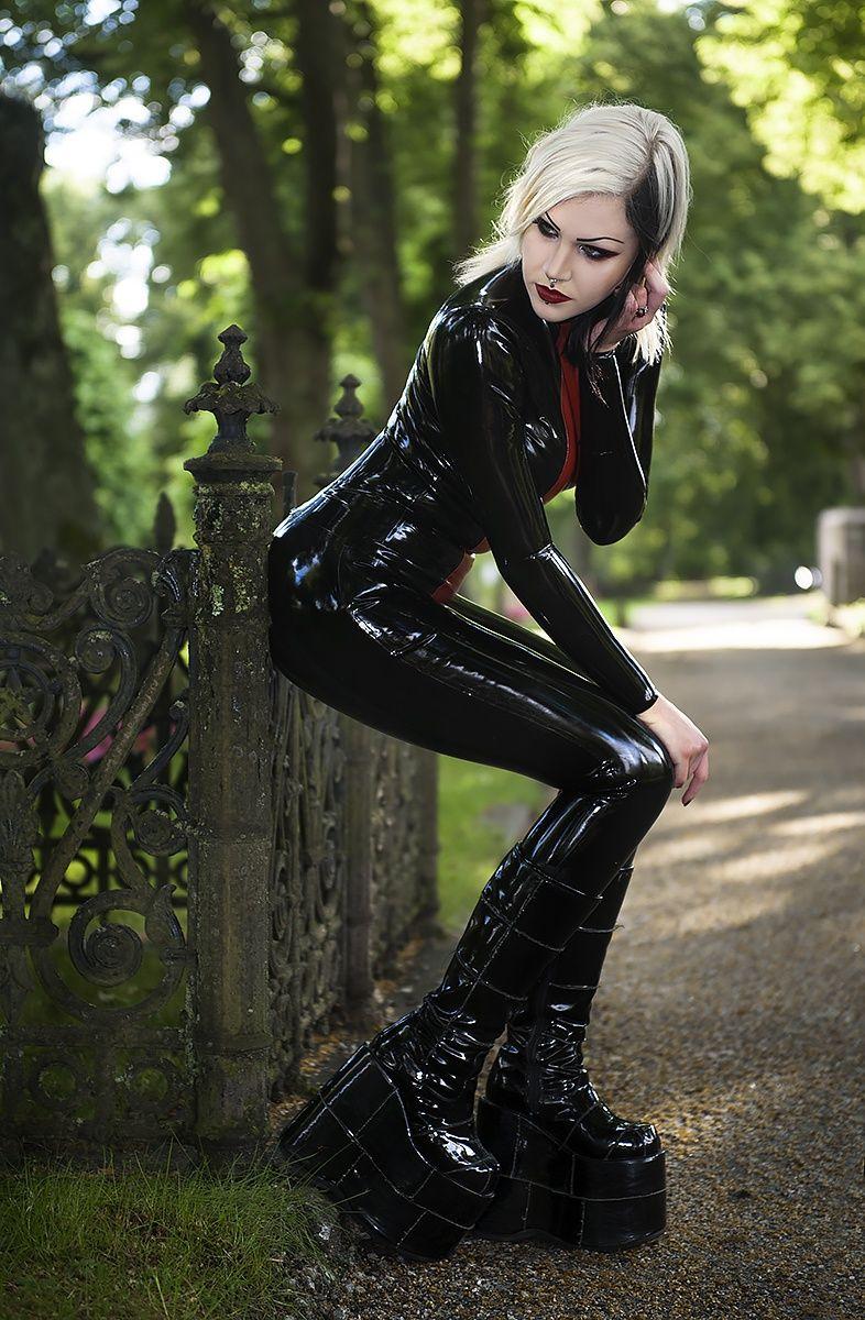 Nude Goth Girl Pics Best necrinity #velvet #beautiful #fashion #gothic #nude #fetish