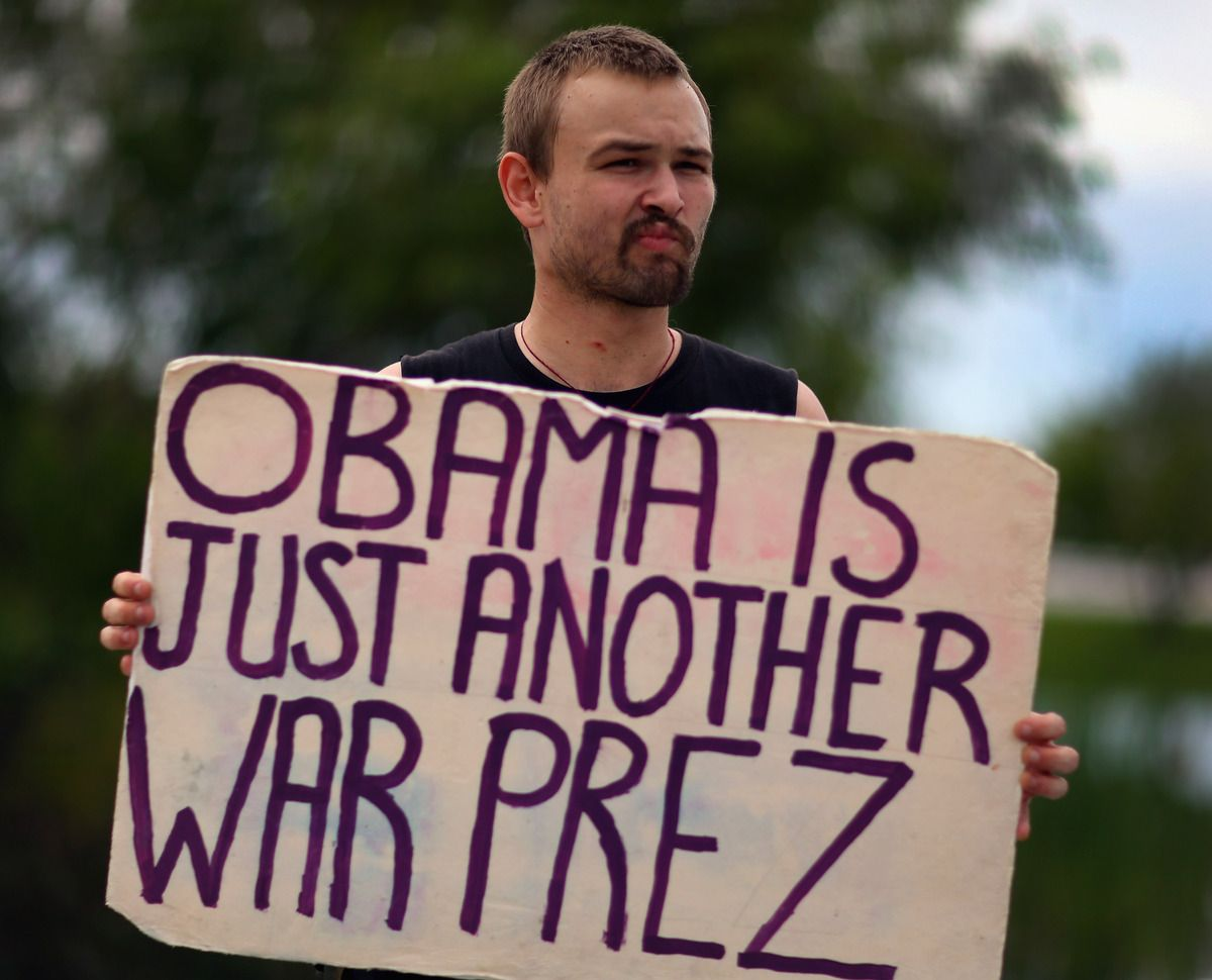 Protests Against Drones War Crime War How To Know