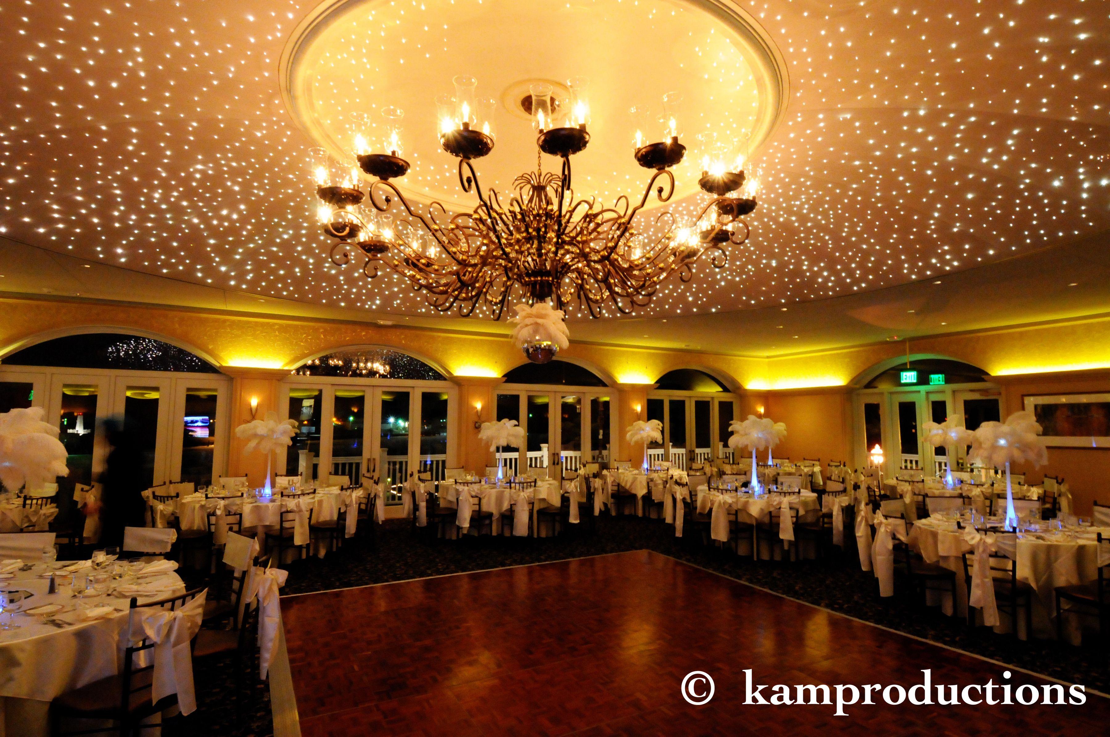 Inside Our Ballroom Here At The Chesapeake Inn Inexpensive