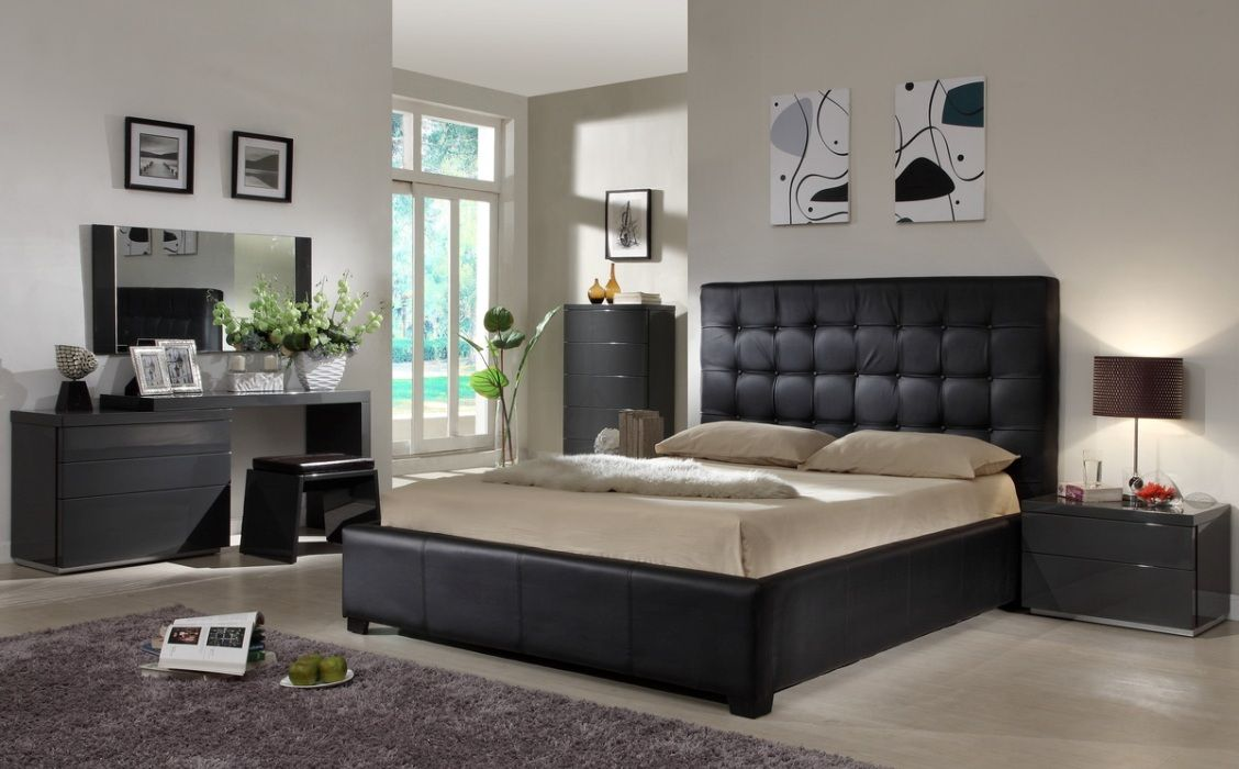 1000+ ideas about Modern Bedroom Furniture Sets on Pinterest | Modern furniture sets, Contemporary bedroom and Contemporary bedroom furniture - Ideas About Modern Bedroom Furniture Sets On Pinterest