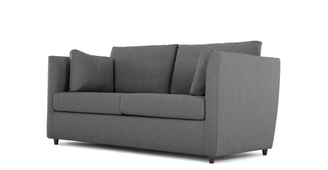Sur Matelas Pour Le Canape Convertible Ikea Solsta Canape Convertible Canape Convertible Ikea Ikea