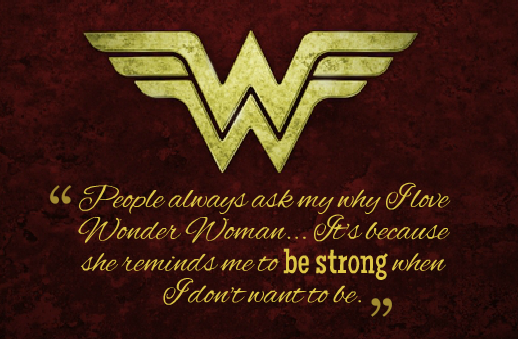 This Is Perfect Wonder Woman Quotes Woman Quotes Wonder
