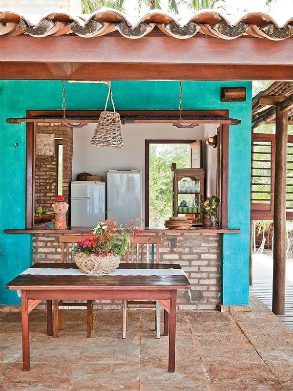 UM SONHO DE QUINTAL  inspiração para decoração de áreas externas ... b5e7b36618f