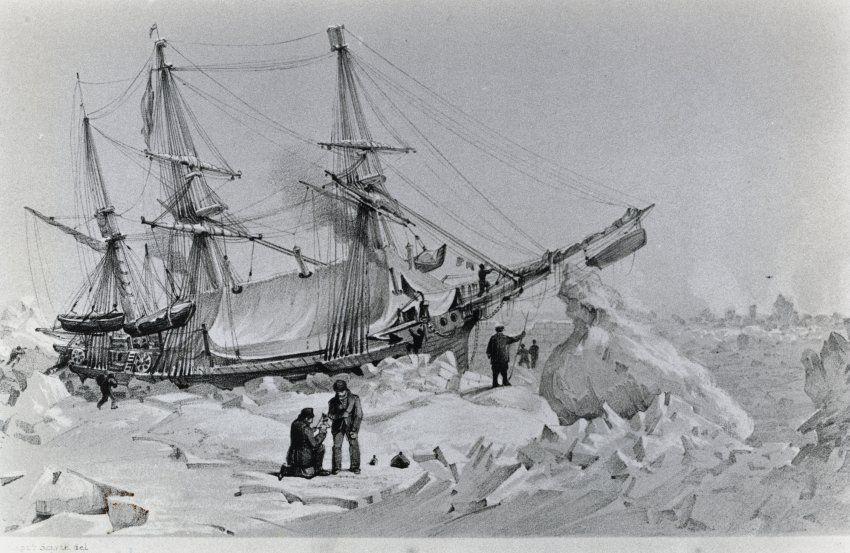 Schiff Terror