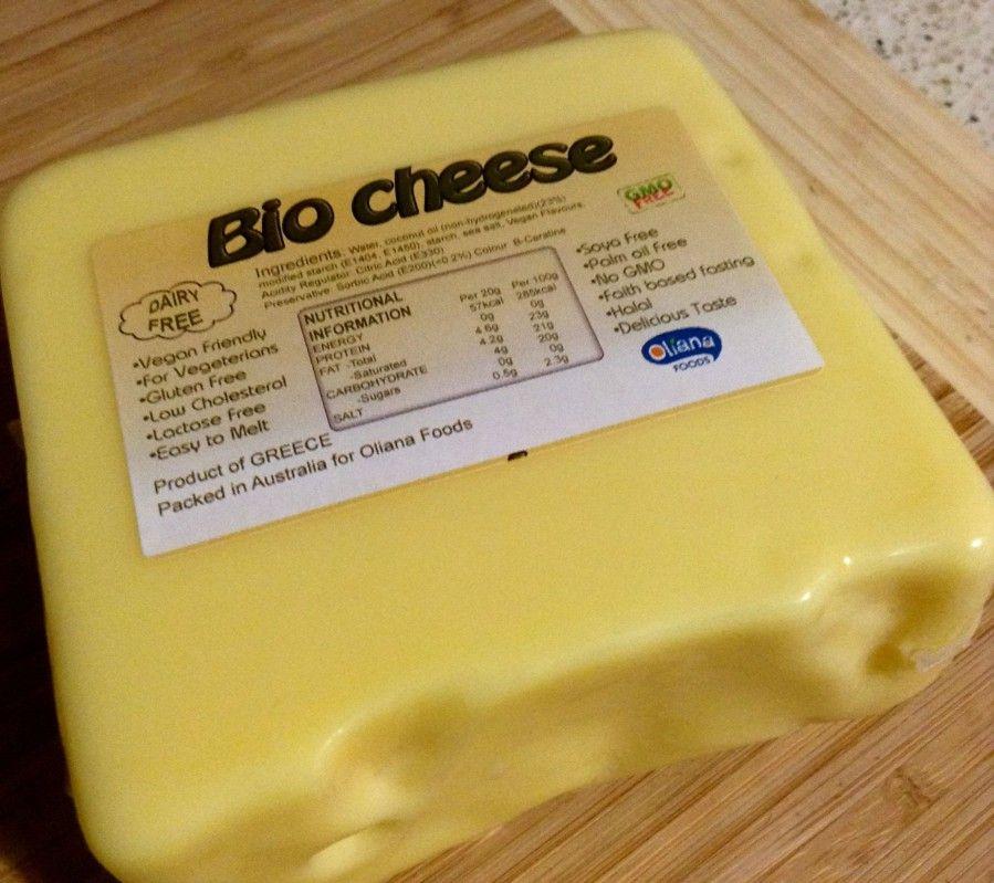 My Life Biolife Or Bio Cheese Also Violife Vegan Cheese Cheese Violife