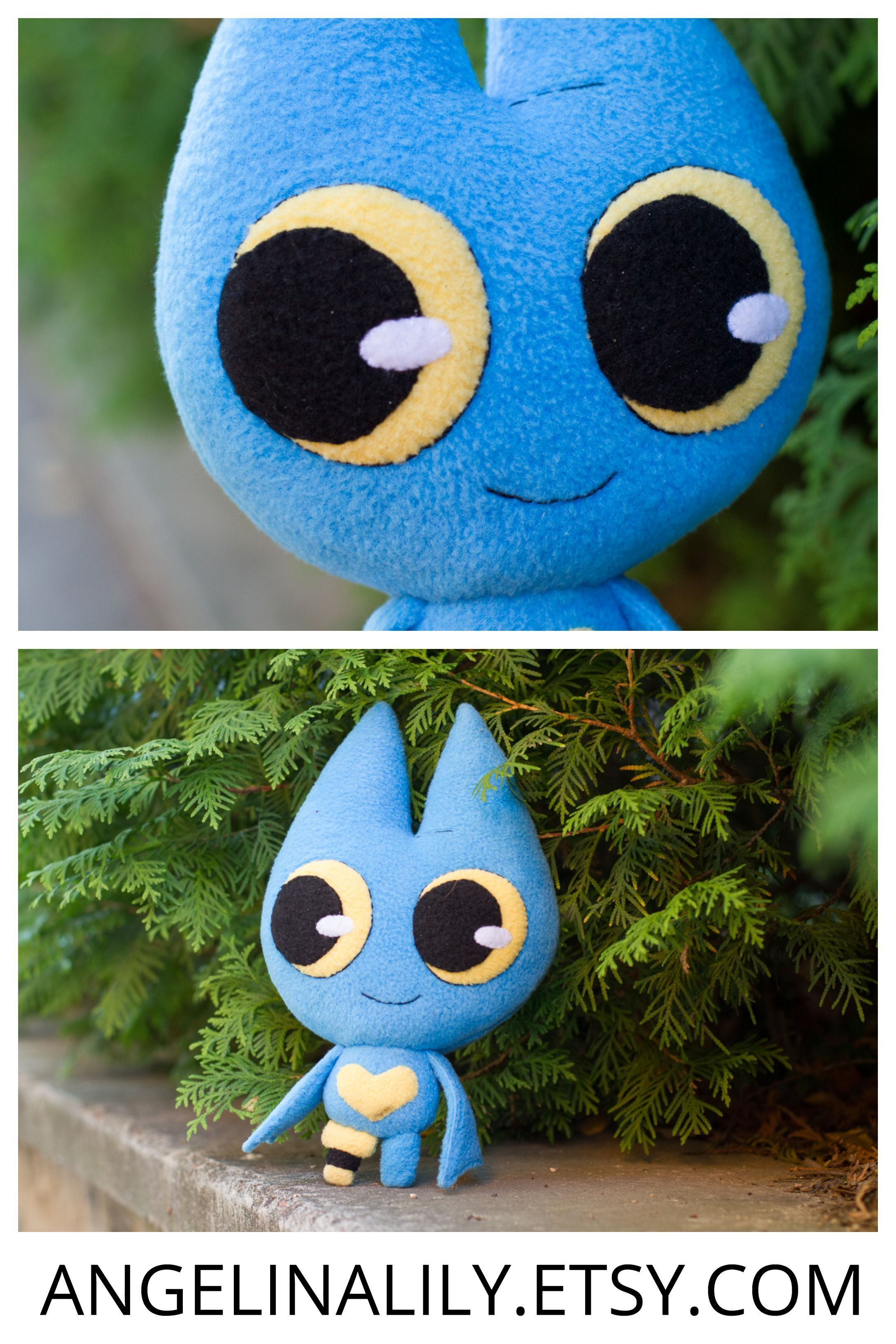 Adorabat Plush Mao Mao Heroes Of Pure Heart Toys Inspired Etsy In 2020 Handmade Soft Toys Dolls Handmade Handmade Plush We made this adorabat plush together with my mom. pinterest