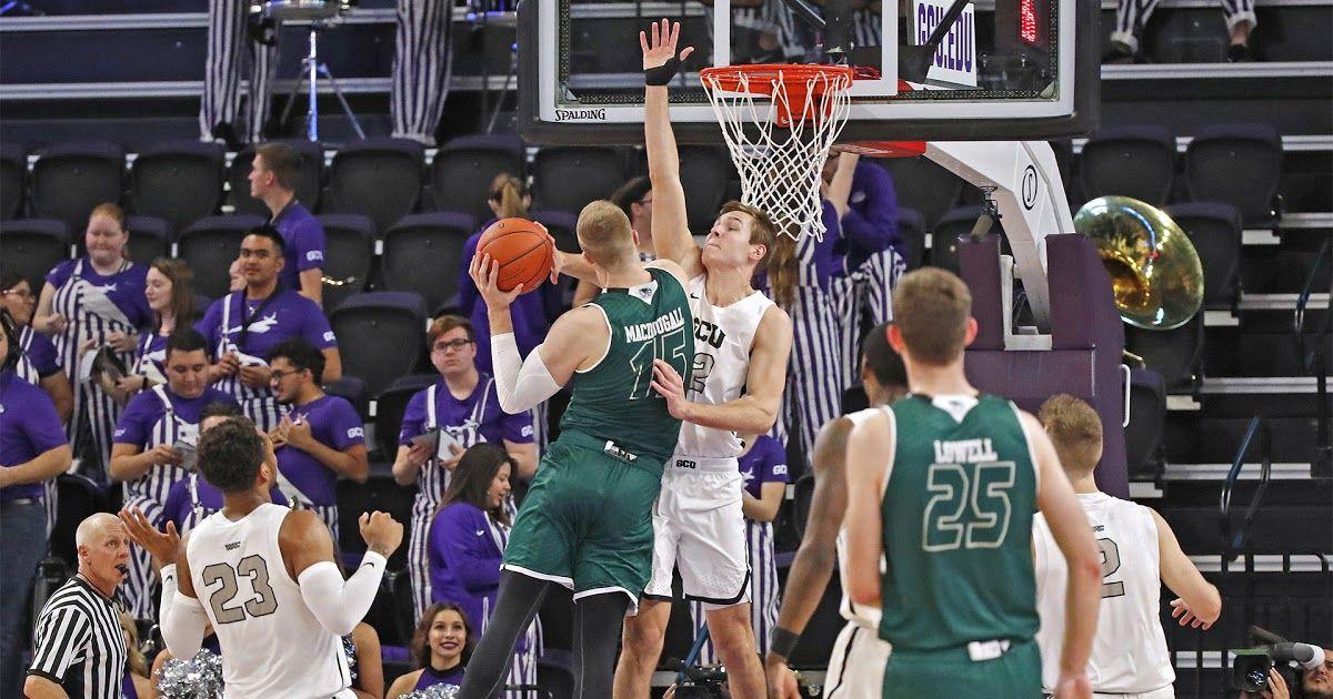 CoachTube Basketball Presents Grand Canyon University