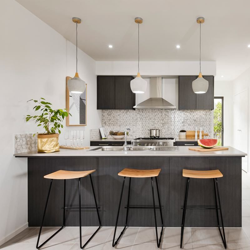 Project Clovelly 225 Display Home - Cloverton Estate in 2018