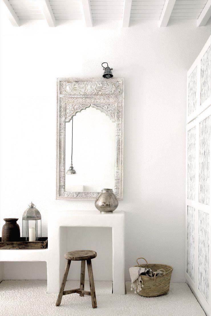 Oriental style  Déco chambre orientale, Déco marocaine, Deco