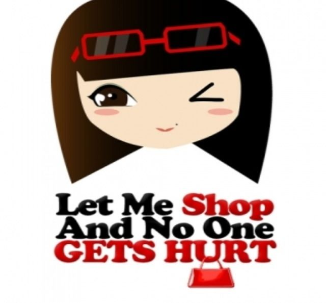 Love to shop!
