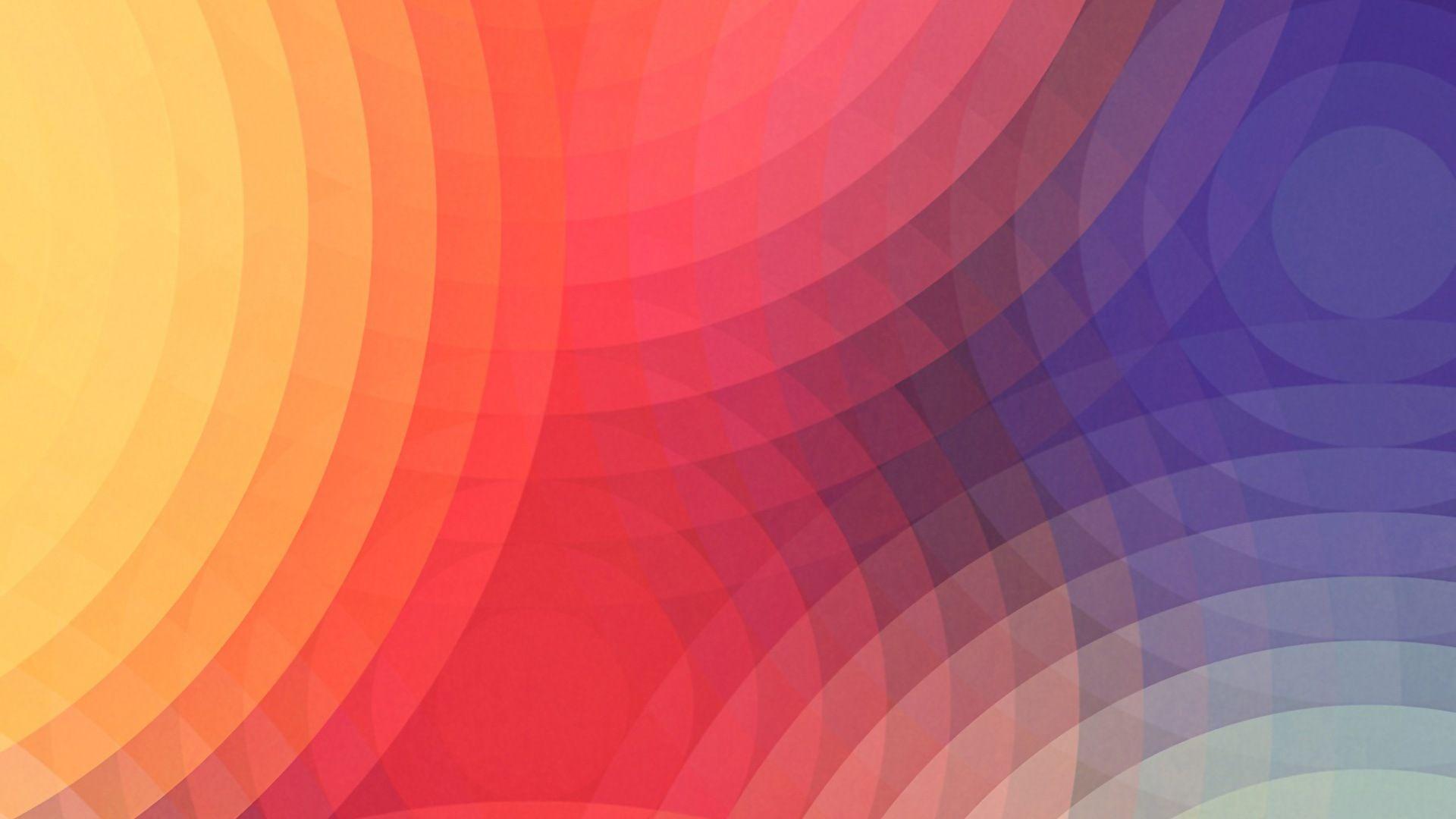 Windows 10 Preview Wallpapers Pack 2 6 1920x1080 Wallpaper Warna Pelangi Gambar