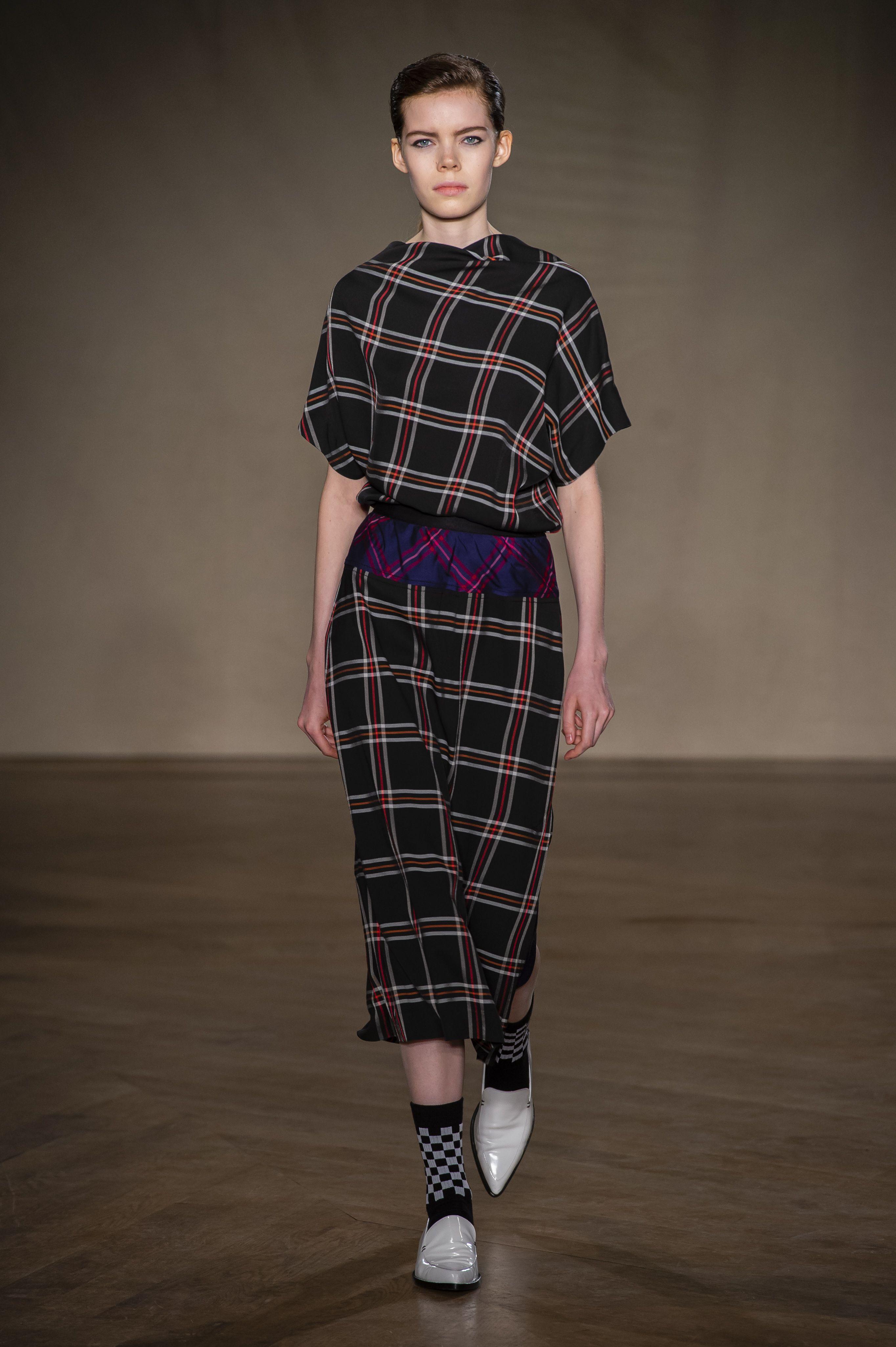 Paul Smith SpringSummer 2019 Collection – London Fashion Week