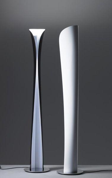 Staande Design Lamp.Artemide Cadmo Staande Lamp 3 Kleuren Brand New Office Uw