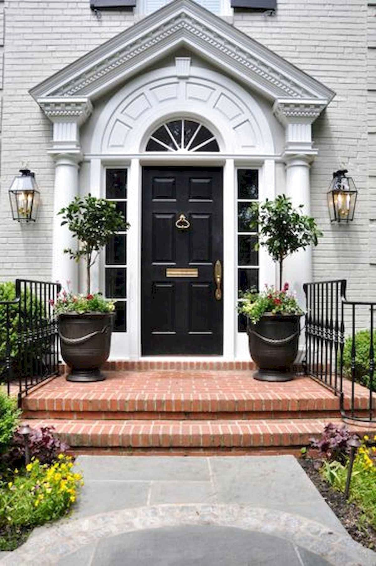 70 favourite modern farmhouse front door entrance design on gorgeous modern farmhouse entryway decorating ideas produce a right one id=30028