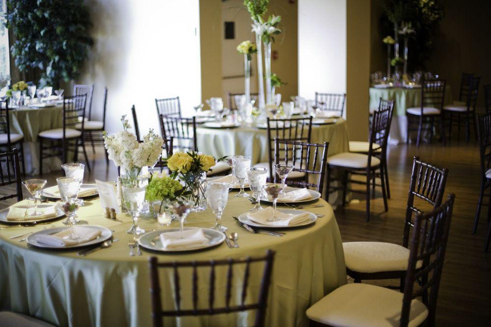 Dining By Design Wellington Ballroom Springfield Missouri