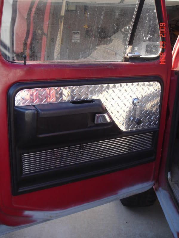 Pin By Rob Current On 1977 Ford F250 Ideas Custom Door Panel Doors Truck Interior