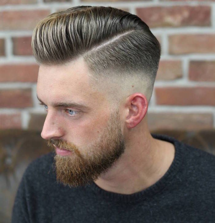 comment tailler sa barbe en d grad tutoriel perso et conseils mode homme pinterest. Black Bedroom Furniture Sets. Home Design Ideas