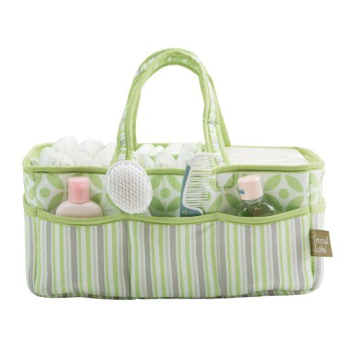 Shop Trend Lab Lauren Storage Caddy, Green online at lowest price in india and purchase various collections of Baby Diapers in Trend Lab brand at grabmore.in the best online shopping store in india