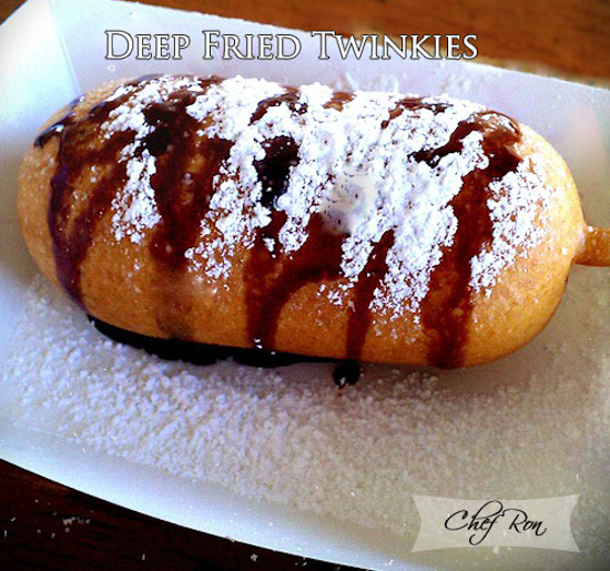 Deep Fried Twinkies - Best Yummy Recipes