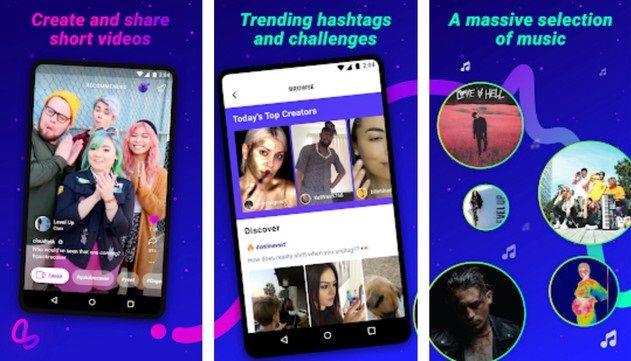 """""""Lasso"""" سلاح فيسبوك الجديد لمواجهة شعبية """"TikTok"""" (With"""
