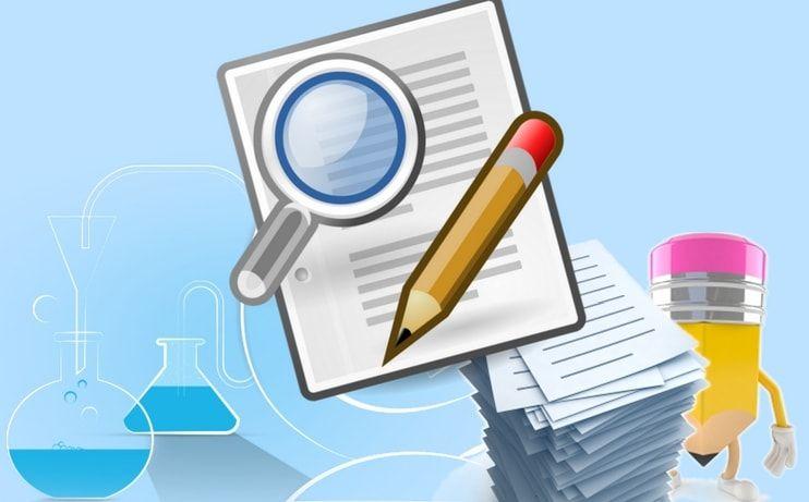 Scientific editing service plos one