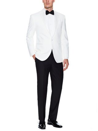 06cc6fda31a Yves Saint Laurent Pour Homme Dinner Jacket and Tuxedo Pant | Men's ...