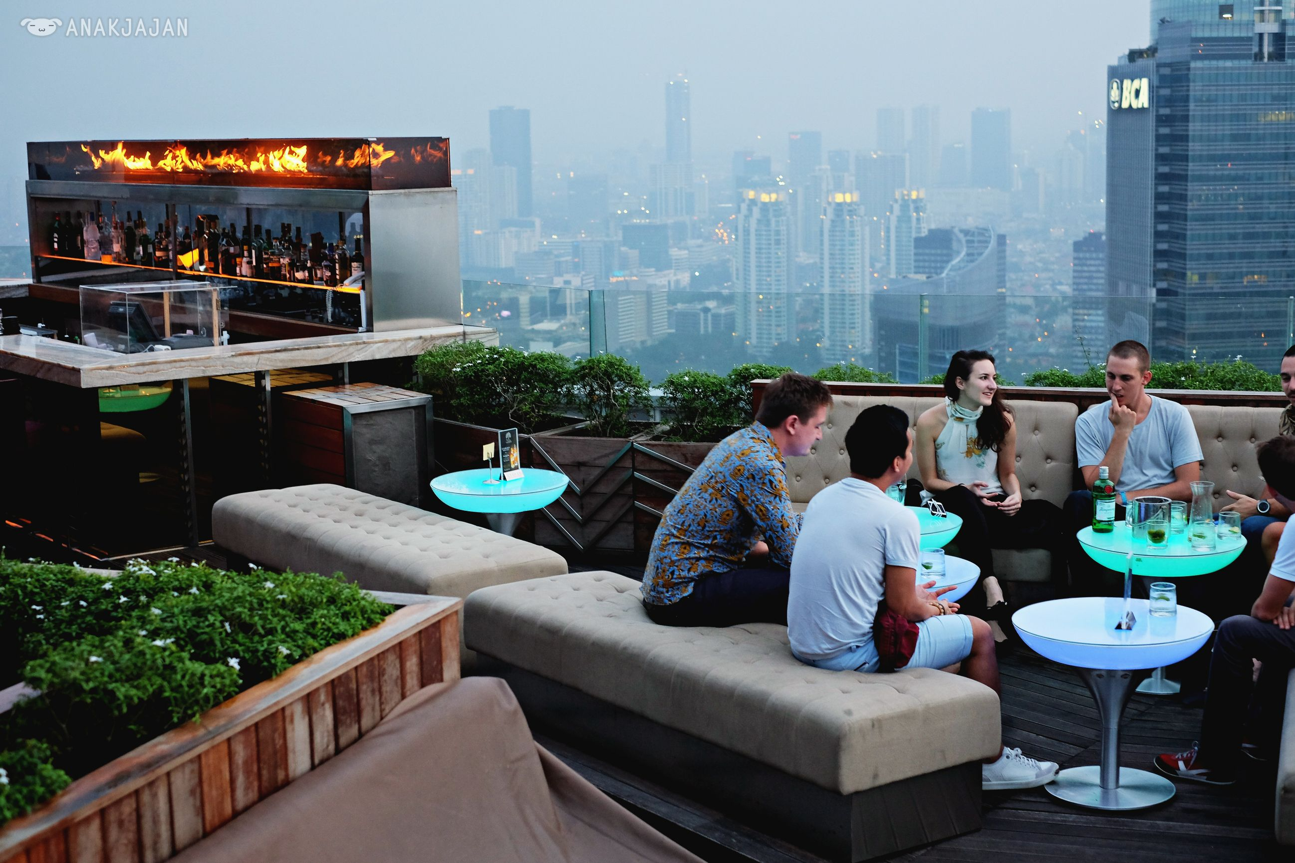 20 Amazing Cloud Lounge And Living Room Jakarta Pusat
