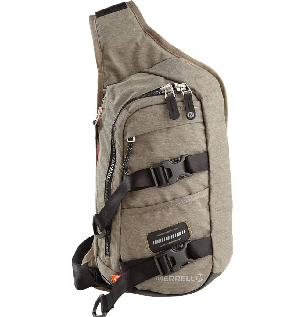 Westervelt Sling - Utilitarian perfection, our Sling bag carries ...