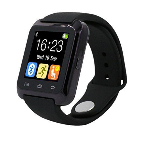 Smart Wrist Watch,IEason Bluetooth Smart Wrist Watch
