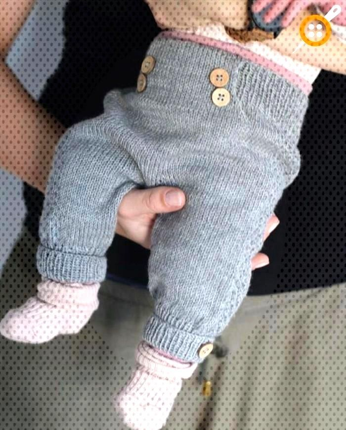 Great Photographs knitting baby pants Tips Baby Boy Knit Pants Models – Strickmodelle für Babyh