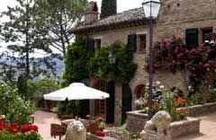 Le Vigne Villa....