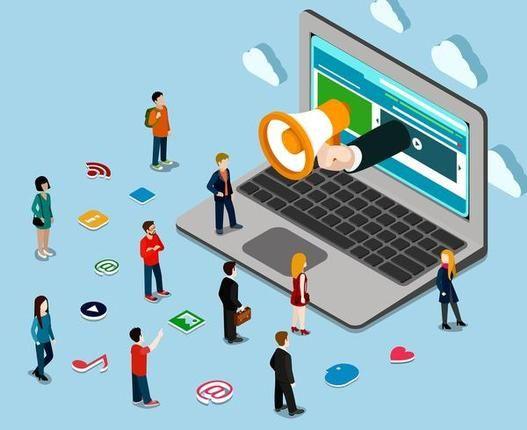 Winning sales through social media   #socialselling