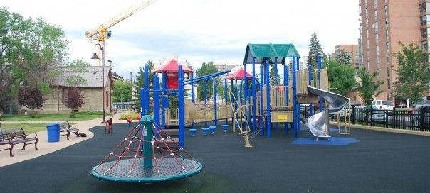 Haultain Park Playground Park Playground Playground Park