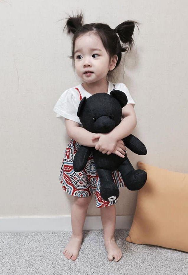 Imagem relacionada korean baby Ulzzang kids CuteKorean Toddler