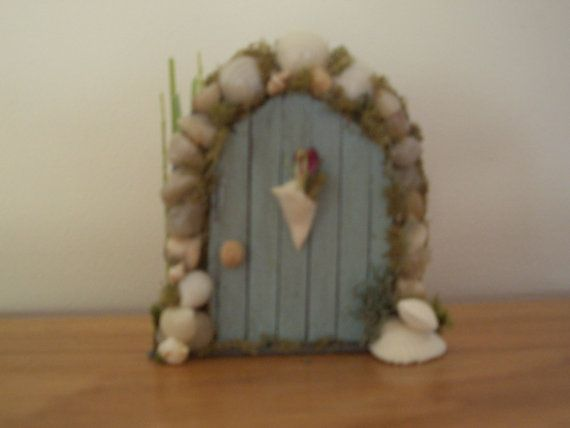 Faerie Door  043 by scoutsmom19 on Etsy, $24.95