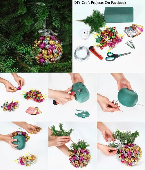diy projects christmas ornaments ideas on imgfave